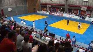 2.6.2011 - LieGames Judo Rückblick mit Schädler