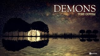 Demons - Imagine Dragons, Instrumental Acoustic Guitar Version by Toni Cotoli, Guitarra Clasica,