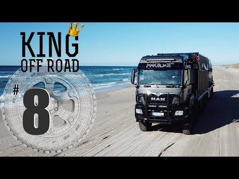 MAX HUNT - King Off Road: Avsnitt 8