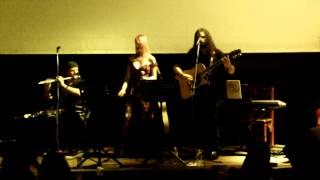 Coseth Cruz - Tu Gitana (Cover Luar Na Lubre)