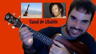 Djavan - Flor de Lis (Cover Ukulele)