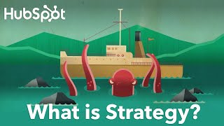 What's Strategy: A To-Do List?