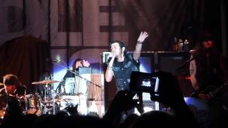 Saliva - Always [Live - Rockapalooza 2012]