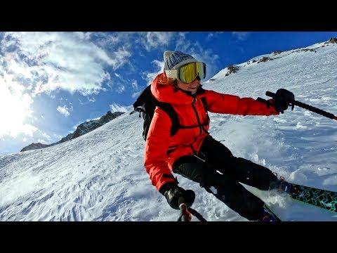 GoPro: International Women's Day 2019