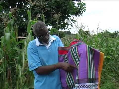 Venda Textiles – Limpopo – South Africa