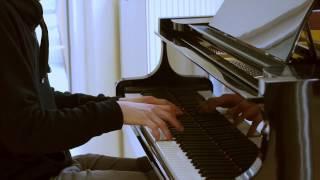 Giorni Dispari-Ludovico Einaudi (Piano Cover)