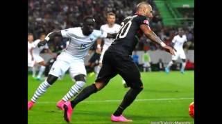 Euro 2016 –  Na final Portugal – França  - Fernando Santos e a última palavra