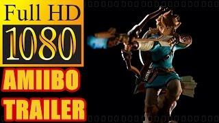 THE LEGEND OF ZELDA BREATH OF THE WILD | Amiibo Trailer [HD]