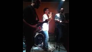 ARKA feat. Joža - Budi moja voda (Laufer cover live)