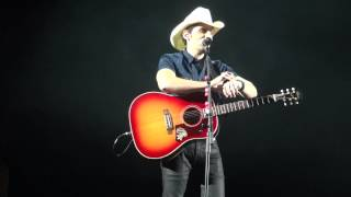 Brad Paisley - The Old Rugged Cross