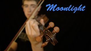 Ariana Grande - Moonlight Violin Cover