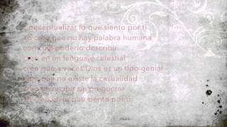 Lo que siento por ti - Pablo Salazar