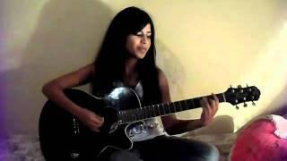 Samara Machado canta Totalmente Teu  - Fernandinho