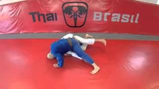 Marcio Pereira Jiu jitsu