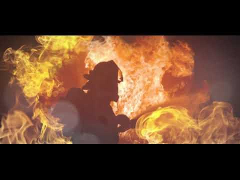 Причины пожаров Ролик 01