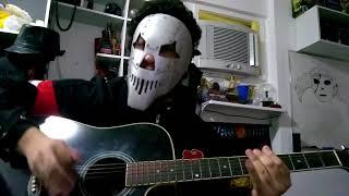 Psychosocial - Slipknot violão