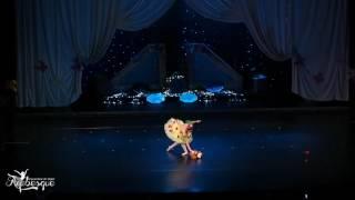 Bucuria Dansului   Zana florilor
