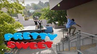 Pretty Sweet - Full Part - Eric Koston, Sean Malto, Alex Olsen, Jack Black - Girl /Chocolate [HD] width=