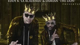 """Los DuraKos - Vida es #5 (Eddy K & Damian """"The Lion"""")"""