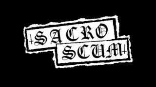 Sacroscum - Gutter.Moloch.God