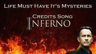 Hans Zimmer | Life Must Have It's Mysteries | Inferno Credits Song