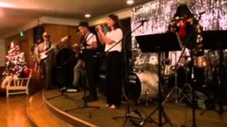 """""""Bakit Ngayon Ka Lang"""" cover by Double Vision Band feat. Glenn Snyder and Pam Nieva on Vocals"""