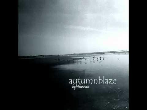 Man On A Lighthouse Mountain de Autumnblaze Letra y Video