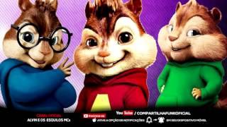 (Alvin e os esquilos ) Cantando de Onda de MC G15