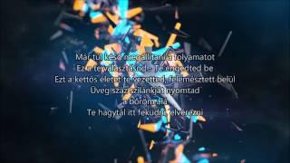 Apocalyptica ft  Lacey Sturm - Broken Pieces (magyar szöveggel)