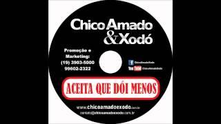 Chico Amado & Xodó - Aceita Que Dói Menos