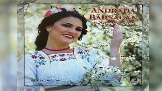 Andrada Barsauan - Mama suflet drag si bland - CD - Bade, ochi de viorele