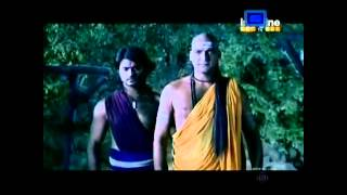 Chanakya's superb Teachings on INFATUATION from the show Chandragupta Maurya width=