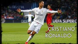 Cristiano Ronaldo • Or Nah • 2014 2015