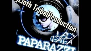 DJ Zloth Ft Lady Gaga - Paparazzi (Remix)
