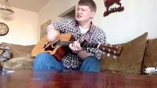 Thinking About You - Frank Ocean acoustic cover by Devin Hale