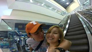 PINASigaw: 50th month TraveLove Video #cheezy