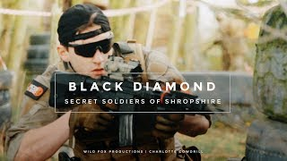 Frontier Airsoft: Black Diamond