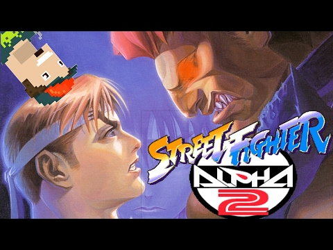 Street Fighter Alpha 2 SNES || Hazme Recordar