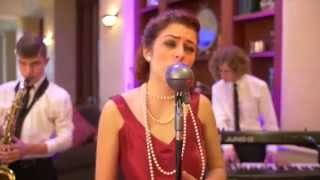 Rehab - Amy Winehouse (cover American Slim)