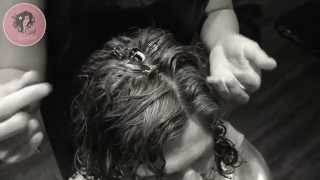 How To Clip Curly Hair: Clipping Hair for Volume