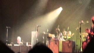 Paul Weller -  You Do Something To Me live at Blackburn