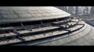 Star Wars - A Hero Falls (Battle of the Heroes)