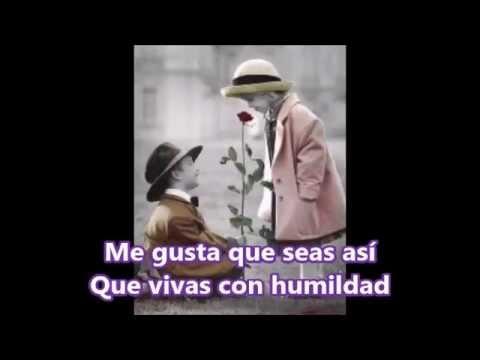 Humildad Shaila Durcal de La Musica De Los Valores Letra y Video
