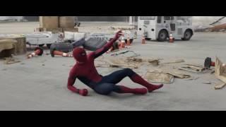 Homem Aranha (Capitão América Guerra Civil ) Dublado HD