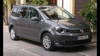 How to change VW Touran 2005 side mirror and indicator