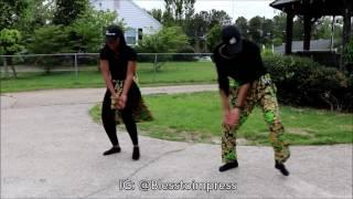 Baloba -- BM ft DJ Leo Dance