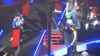 One Direction: I Gotta Feeling/Beautiful Girls/Stand By Me