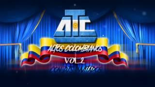 Cumbia del Infinito / Walter Mastermix / Altos colombianos Volumen 2