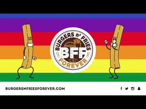 #PrideFries: The Jingle