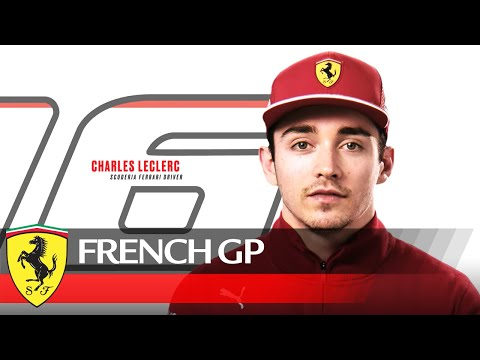 French Grand Prix Preview - Scuderia Ferrari 2019